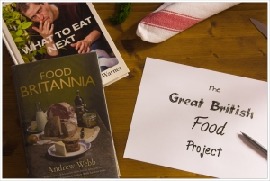 great-british-food-project