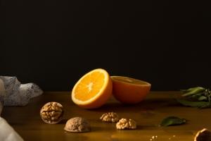 still-life-with-orange-and-walnuts
