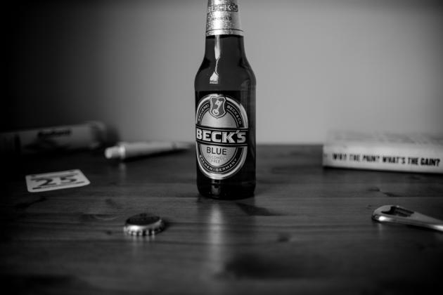 Beck's 2